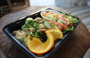 7 benefits of carbohydrates to meal prep for weight loss