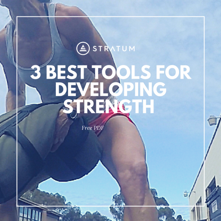 The 3 Best Pieces of Equipment for Building Strength